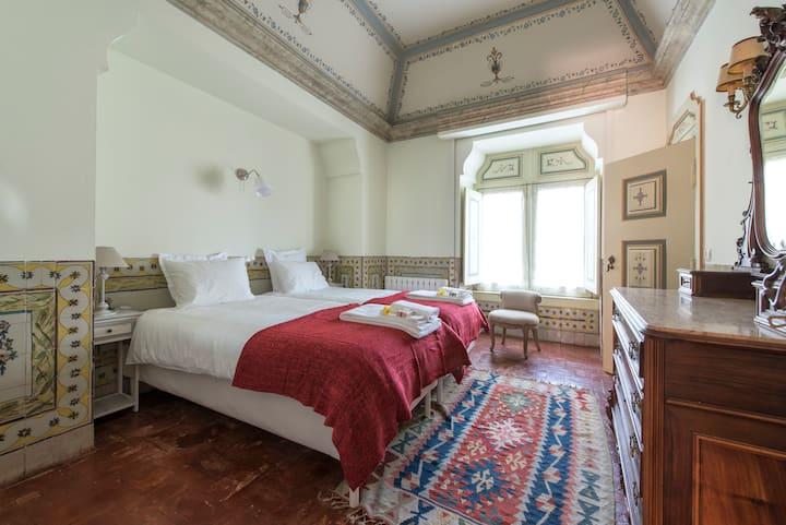 Charming house 18th century Lisbon