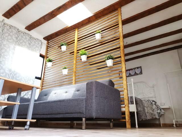Apartamentos LAS CUADRAS