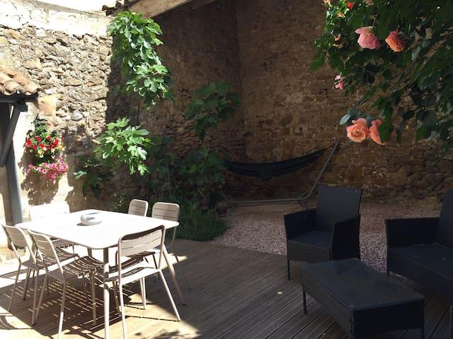 Gîte Chez Dame Paulette (4 chambres)