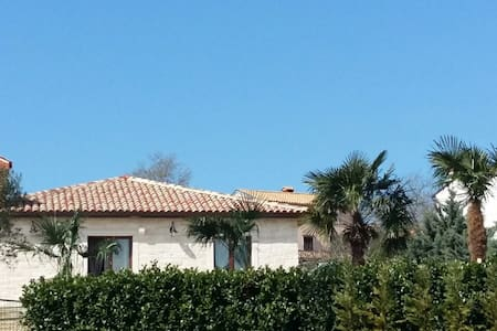 Holiday Villa near Novigrad - Nova Vas - วิลล่า