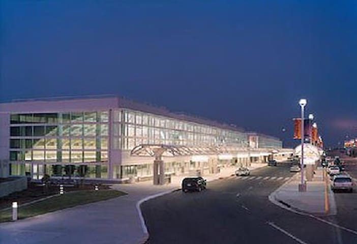 ONT AIRPORT