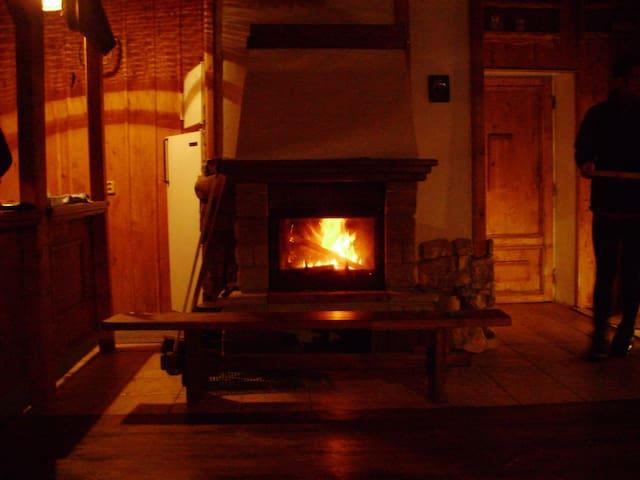 Pension nad Truhlárnou - Svoboda nad Úpou - House