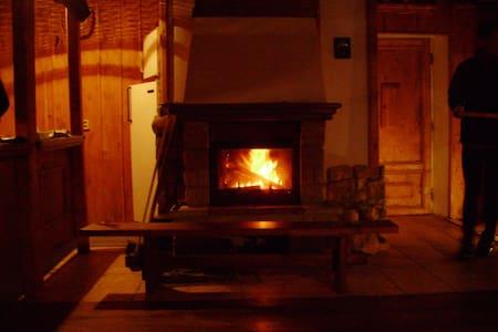 Pension nad Truhlárnou - Svoboda nad Úpou