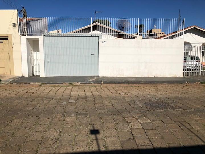Casa em Avaré
