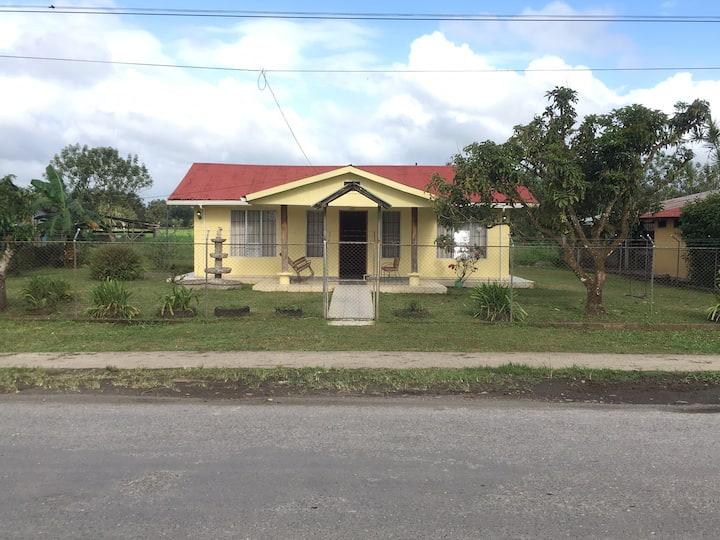 Casa Agrigar