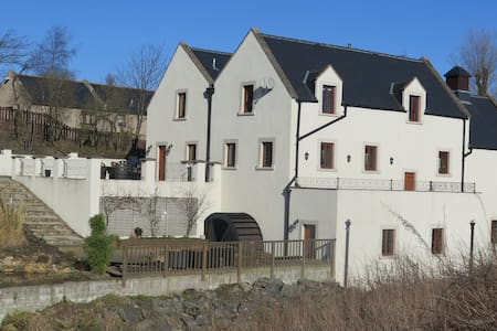 Crooksmill Bed & Breakfast - Moray