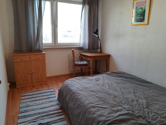 2 or 1 Person room, Berlin-Center, great location