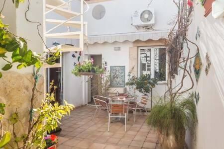La Casa di Romi - 15 metros del mar
