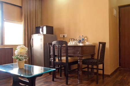 Entire 1 Bedroom Apt - All to Yourself! - Mumbai - Wohnung
