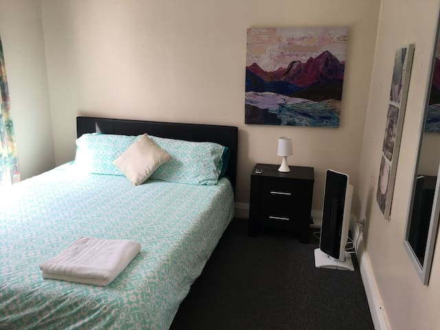 Cosy and convenient - Palmerston North - House