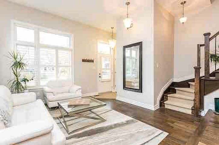 Stunning family home located in trendy Westboro