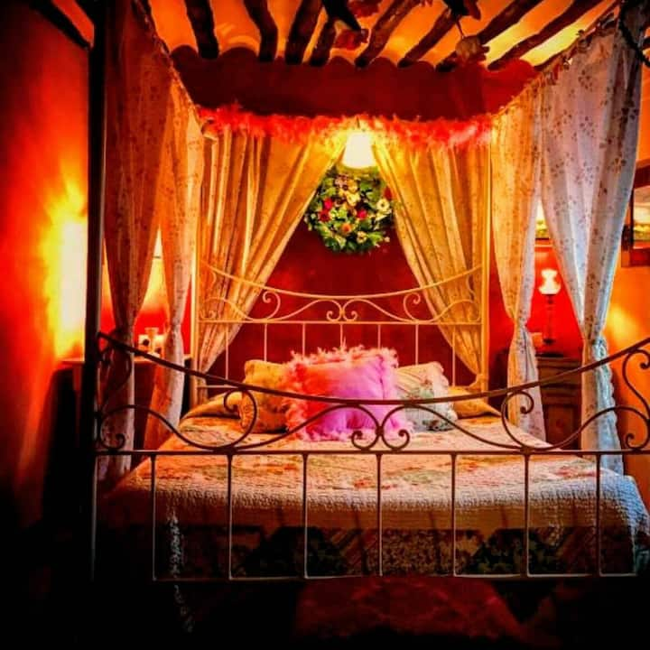 Disfruta de una escapada romántica a Cuenca!!!