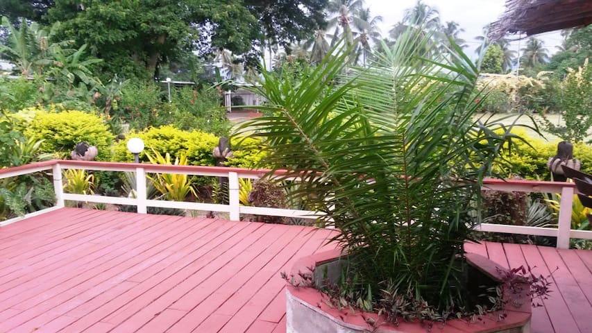 Talofa Bed & breakfast - Honiara - Rumah