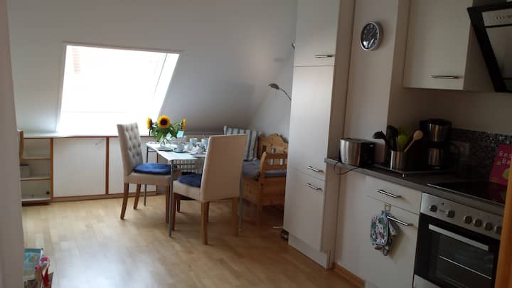Köln, 2 Zi Appartement, Köln-Deutz Messe nah