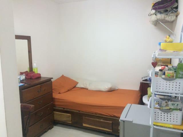 Tiny studio apartment - Heredia - Appartement