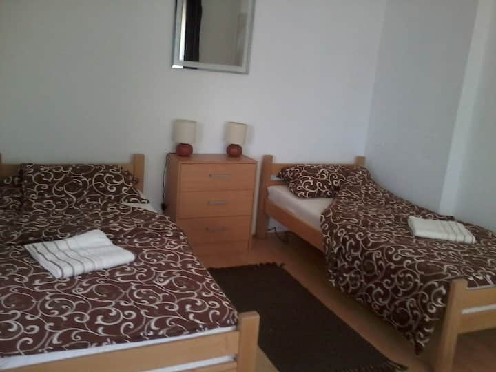 Sanader Apartment