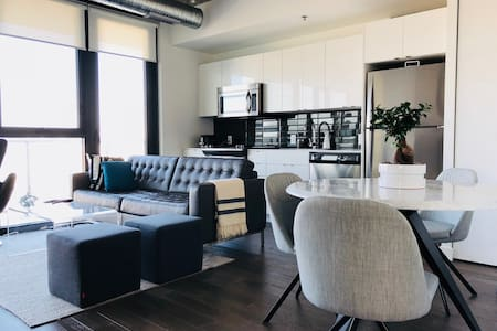 Affordable Luxury in Downtown Winnipeg