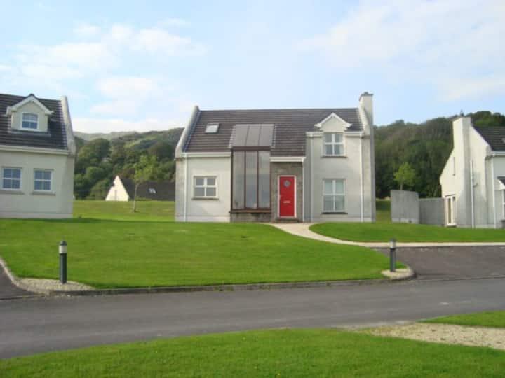 Fintra Bay Beach House
