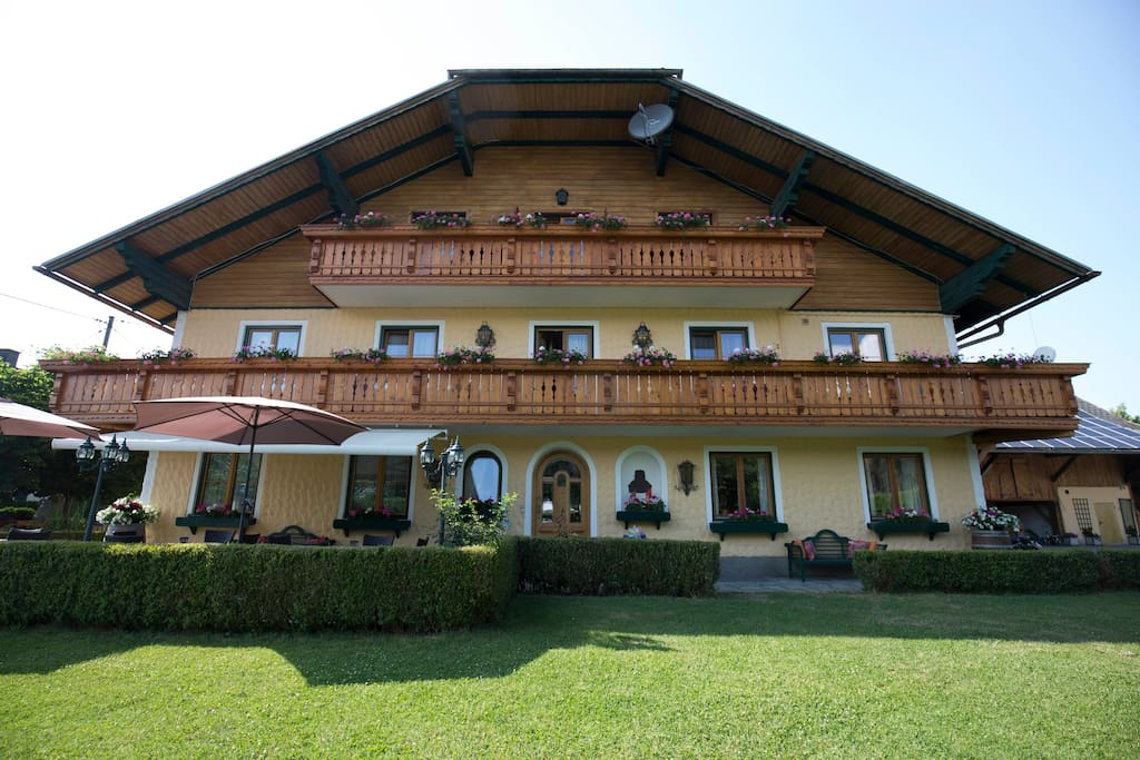 Apartments For Rent In Salzburg Austria