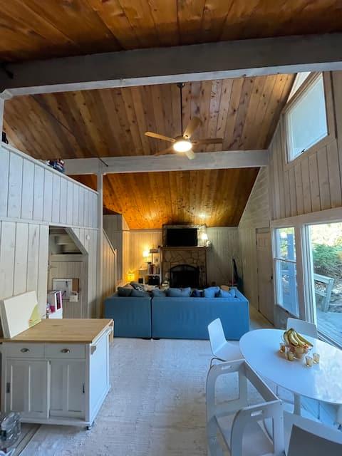 Amagansett Cottage