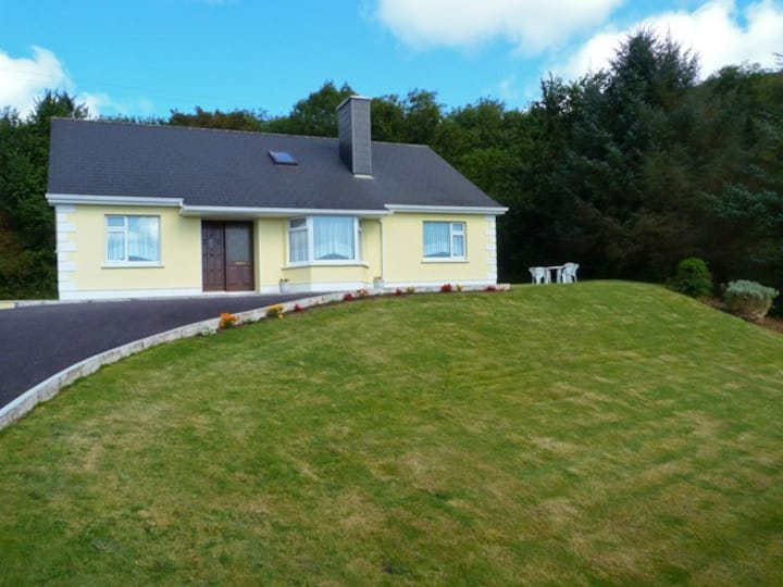 Curraheen House, Rosscarbery, West Cork