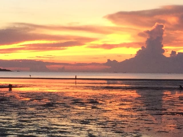 Sea View Maisonette