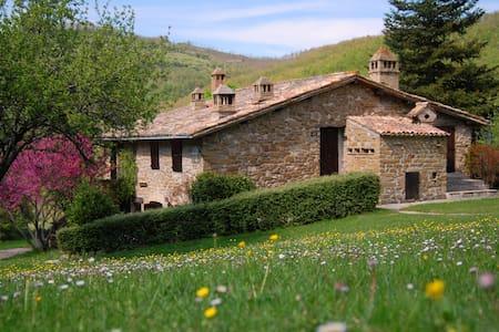 Appartamento in casale, Subasio - Assisi - Apartemen