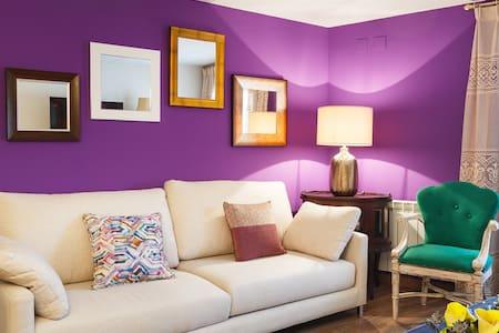 HOTEL VILLA SAN JORGE EN AZANUY ,HUESCA. - Azanuy - Bed & Breakfast