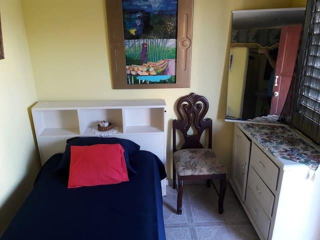 Urb. Solimar Room - Santo Domingo - Casa
