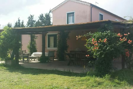 Lovely country house Sant'Andrea Jonio-Calabria - Province of Catanzaro