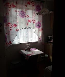Сдам квартиру - Yantarnyy - Apartamento