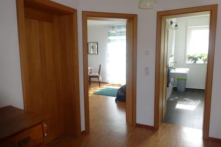Zimmer mit Bad - Winterhausen