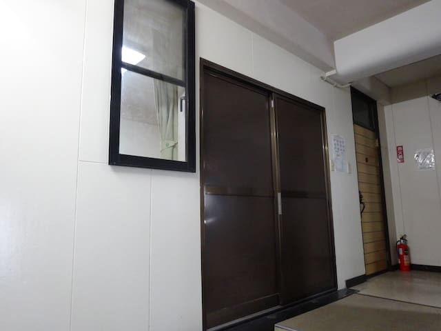 【WiFi】Good Location at the center of the city - Miyazaki-shi - Apartment