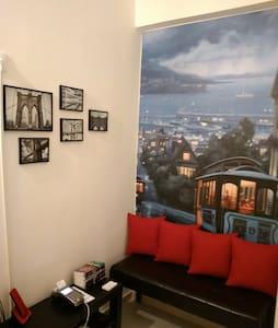 Διαμέρισμα Θεσσαλονίκη