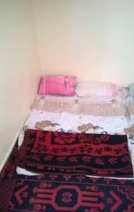 Chambre à cocher dakhla western sahara - Dakhla
