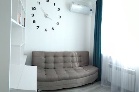 Newly Refurbished Modern Flat in Astana