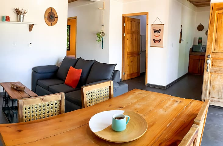 Casa para 6 personas ·  Origenes Lodge · Jaco