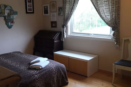 Rent a room in a beautful, quiet area of Sarpsborg