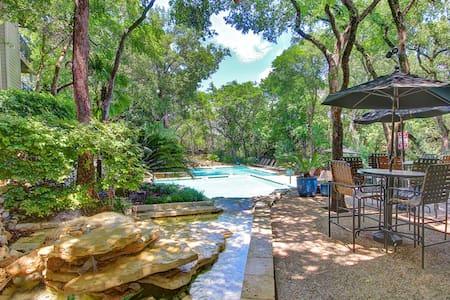 Fantastic apt next to Zilker Park - Austin