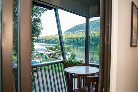 Unit E| Vacation On The Tennessee River