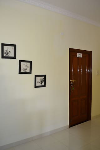 UGO Residences- 8 Room Bunglow in Kottivakkam
