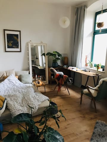 Feel at Home in Dresden