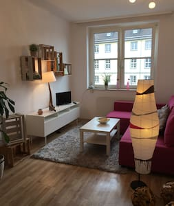 Beach Feeling Mitten in Witten! - Witten - Apartment