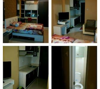 Apartement Soehat Malang - banyuwangi