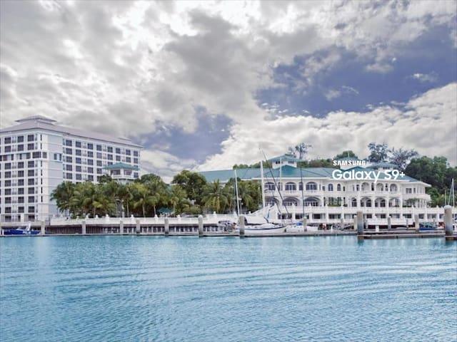 Avillion Admiral Cove Hotel Marina Port Dickson