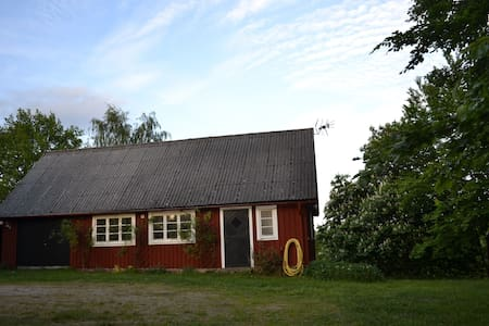 Sisters' Cottage