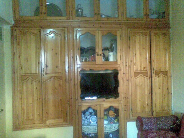 Wonderful room and clean and sunny - Safi - Rumah