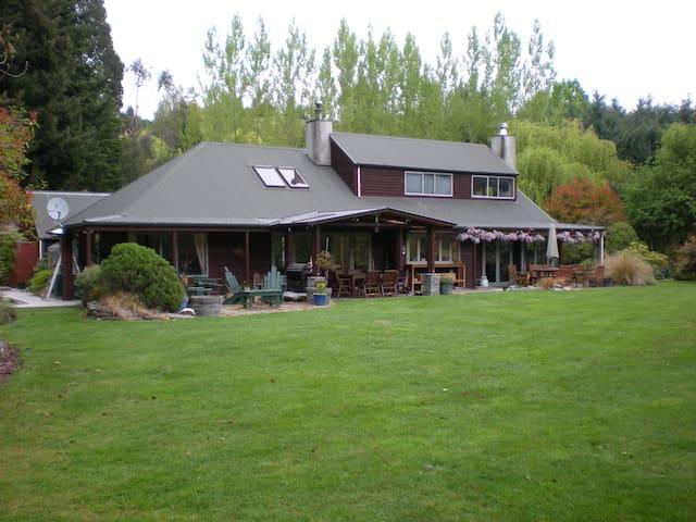 Rural paradise - Dalefield