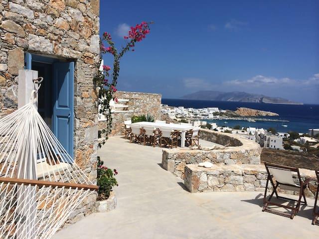 Villa Mikros Vorias