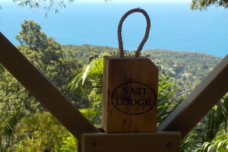 Nati Lodge